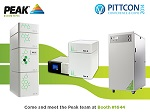 Peak Scientific To Showcase a Selection of Innovative Products at Pittcon 2014