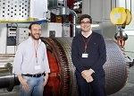 ABB Installs the Largest Induction System Yet Developed by EFD Induction