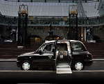 London Taxi Company Choose TRB as Long Term Supply Partner