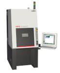 Rofin Expands MPS Line of Laser Material Processing Workstations