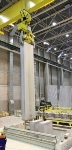 First Production-Sized Ingot Cast at Novelis' Nachterstedt Aluminium Recycling Center