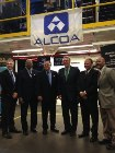 Alcoa Announces Technology Investment to Produce Lighter Jet Engine Blades