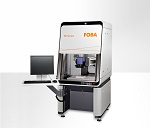 FOBA's Innovative Laser Marking Solutions will be Showcased at IMTS