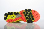Trexel's MuCell Technology Gives New Balance Running Shoes Premium Energy Return for the Highest Performance
