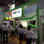 Peak Scientific Displays its Precision Range of Laboratory Gas Solutions for GC at Analytica China 2014