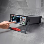 Touchscreen Source Measure Unit Instrument from Keithley Offers Higher Current Sourcing and Measurement,  Broader Range of Applications