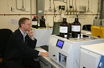 Perfecting Printing Ink Performance Malvern Analytical Systems Deliver Essential Data to Domino
