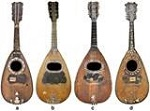 "First Study of ""Golden Age"" Mandolins Unlocks Secrets of Their Beauty"