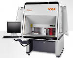 FOBA Announce Automated Two-Position Rotary Table Workstation for More Throughputs for Laser Marking