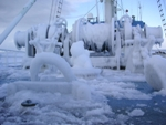 Researchers Work on Development of Materials that are Ductile in Arctic Conditions
