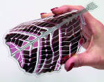 Mass Production of Flexible Organic Solar Panels with Reel-to-Reel Printing Methods