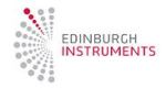 Edinburgh Instruments Launches Enhanced, Redesigned Version of Website