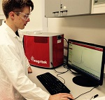 Magritek Reports on How the Pharmacy Division at Durham University Is Applying the Spinsolve Benchtop NMR for Research and Teaching