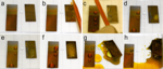 Tungsten Oxide Surface Coating Increases Durability and Strength of Steel