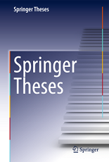 Springer Theses Celebrates Five Years of Success