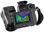 High Definition Infrared Camera sets new Benchmark
