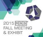 MRS Fall Meeting and Exhibit 2015 Preview