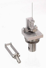 Syringe Testing Jig for 125 ml and 30 ml Syringes