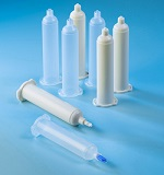 Nordson EFD Introduces Unity HiTemp Disposable Syringe Barrels that Withstand up to 180° C for Eight Hours