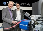 Monash University Opens Advanced Cathodoluminescence Characterisation Facility