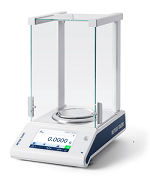 A Balance of Light and Color: METTLER TOLEDO Helps Swiss Artist Achieve Subtle Shade Variations with New Analytical Balance