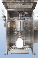 The Importance of Hygienic & Accurate Filling & Weighing Systems