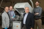 New Diamond-Like Coating Could Prove Useful for Wind Turbine Drivetrains