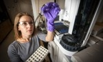 3D-Printed, Enzyme-Embedded Polymer Converts Methane into Methanol