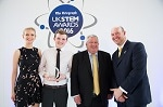 Hallam University Student Wins National Award and £25k Prize