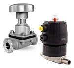 Looking for Superior Hygiene? Meet the Highest Requirements with Alfa Laval Diaphragm Valves