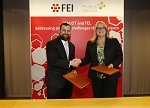 FEI and King Abdullah University of Science and Technology Establish New Electron Microscopy 'Centre of Excellence'