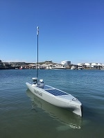 Prototyping Team Help Create Revolutionary Sea Drone