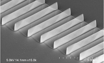 Researchers Develop Etching Technique to Obtain Tall finFETs