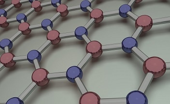 Hexagonal Boron Nitride Semiconductors Provide Cost-Effective Alternative for Detecting Neutron Signals