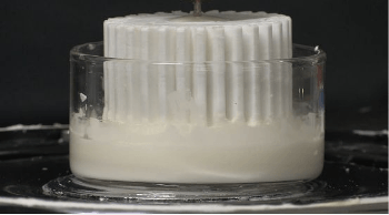 Researchers Propose New Method to Adjust Flowability of Thickening Material