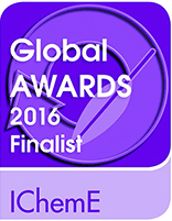IChemE Selects Dow Corning 3363 Insulating Glass Sealant as Finalist in 2016 Global Awards