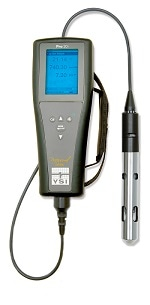 Xylem's YSI Offering New Handheld DO Meter for Wastewater Applications