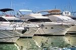 Bullfrog Breakthrough Technology - Aqueous Corrosion Protection System Finally Available in European Marinas