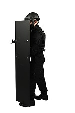 LASA Ballistic Shields from Morgan Advanced Materials Pass NIJ Testing Standards at Independent Test Centre