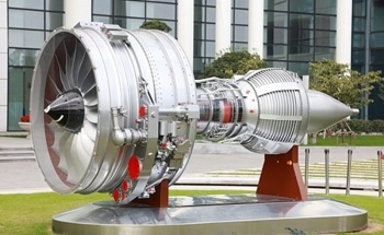 GKN Aerospace Finalizes Machining Contract for AECC CAE Jet Engine Programme