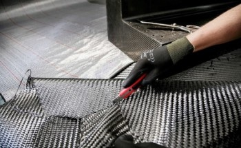 Carbon Fibers Could Help Aerospace and Automotive Manufacturers Build Better Vehicles in Future