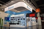Delta Showcases Industrial Automation Solutions for the Future of Smart Manufacturing at SPS/IPC/Drives/Nuremberg 2016