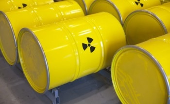 Breakthrough in Chemistry Research Could Lead to Better Nuclear Waste Recycling Technologies