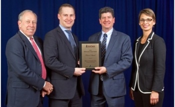 Strem Chemicals Recognized for Improving Environmental, Health, Safety and Security at Newburyport Facility