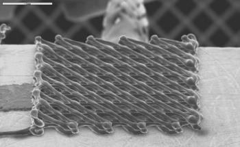 Nanotechnology and 3D Printing Combine to Detect Toxic Liquids
