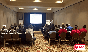 Ipsen to Offer One-Day, Maintenance-Focused Seminars in South Carolina and Ohio