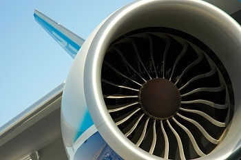 Morgan Advanced Materials Develops New Materials for Use In Aerospace Components