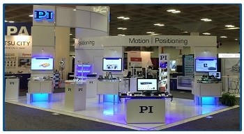 Award-Winning Precision Motion and Positioning Systems to Showcase at Photonics West 2017