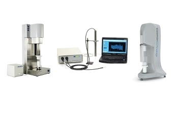 Freeman Technology to Exhibit Material Characterisation Instrumentation at ECS