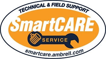 Ambrell Introduces Expanded Service with SmartCARE